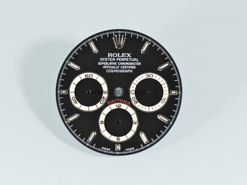 QUADRANTE per Rolex Daytona 16520 Swiss Made