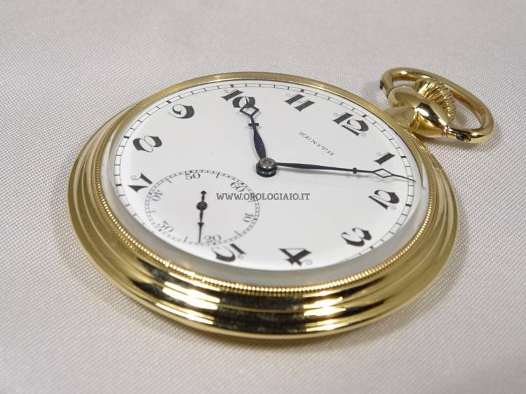 primi orologi da tasca