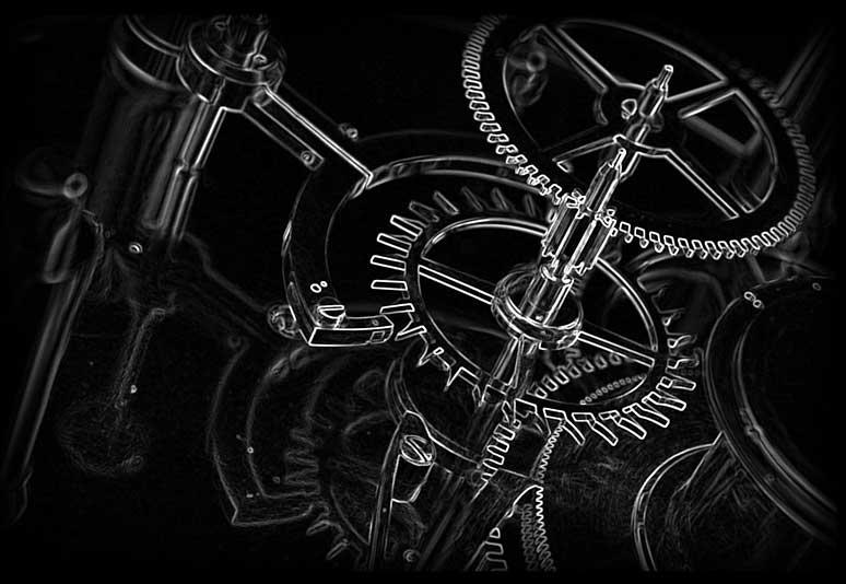 Hai un orologio da riparare?
